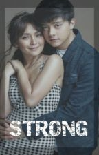 Strong (K.N) by Cheeky_Writer