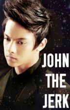 John the Jerk (JulNiel) by Supreme_Liam