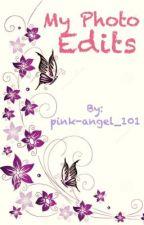 ~My Photo Edits~ by pink-angel_101