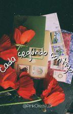 Cada segundo contigo by PinkOreo7u7r