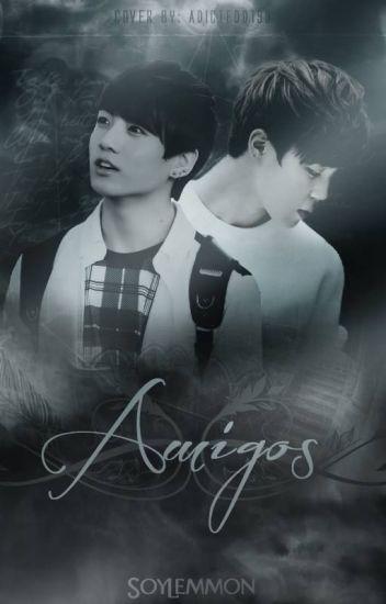 Amigos - JiKook (BTS)