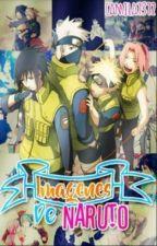 Imagenes De Naruto by camila7372