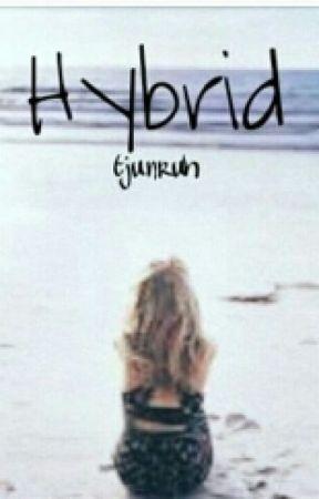 Hybrid by falling_daleks