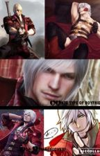 Dante's Type of Boyfriend   by Strangelove37