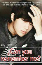 Can You Remember Me ? (INFINITE) by Kim_HyoSang8