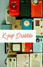 K-pop Drabble by SilverSapphirePearl