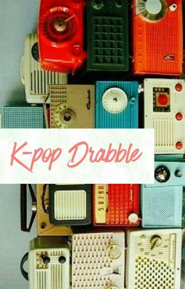 K-pop Drabble