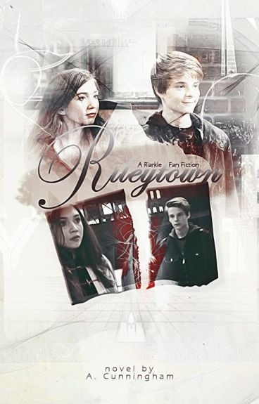 Rileytown : Riarkle
