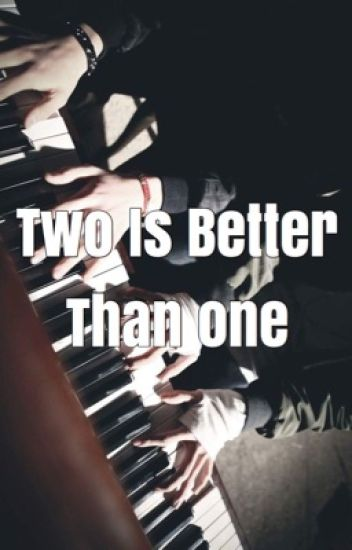 Two Is Better Than One  |TaeKook