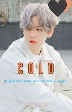 Cold ➸ Byun BaekHyun by bxginwings