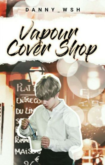 Vapour Cover Shop