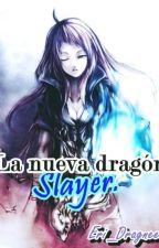 La nueva Dragón Slayer 【NATSU Y TU】 by Eri_Dragneel
