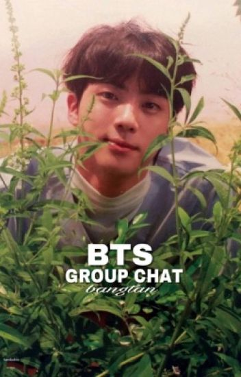 BTS :: group chat