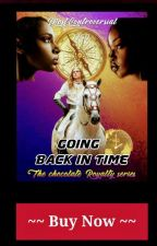Going Back In Time (Bwwm) by Aqueenbyallmeans