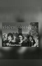 violent boarding// BTS Fanfiction {pausiert} by sugatwins