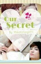 JR x Ren {Our Secret} BoyxBoy Fanfiction by Makotofangirl11