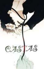 CASTAS (NOVELA HISTÓRICA) by trescolores