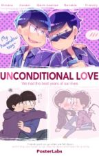 Unconditional Love (Ichimatsu X Karamatsu) by VicturiOnIce