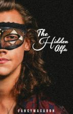The Hidden Alpha » Larry by fancymacaron