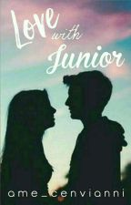 Love with Junior  by ame_cenvianni