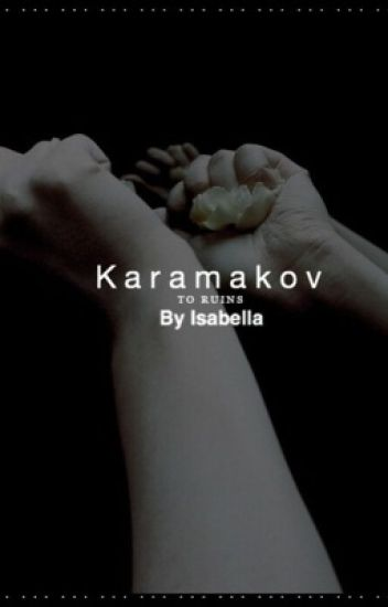 Karamakov•Tom Riddle FanFiction