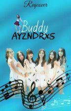 Buddy by ayzndrxs