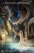 Fairy Tail - Smocza opowieść  by Wendy566