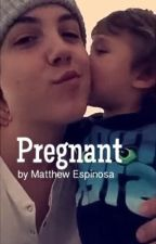 Pregnant by Matthew Espinosa by GriersJoy