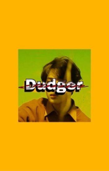 dudger | jimin