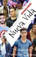 Nueva Vida by NaiiaraGuerra