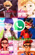 $WhatsApp$ Miraculous by PanditaRosa4