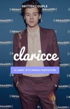 Claricce. [LOUIS+HARRY] by jadeniversary