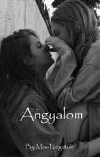 Angyalom by Mrs-Negative