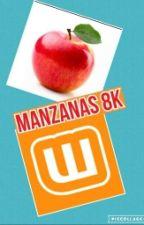 //Manzanas 8k\\ by Race05