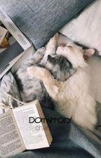 Dormitory ‽ ChanBaek by Kontynent