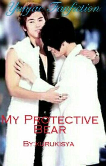 My Protective Bear