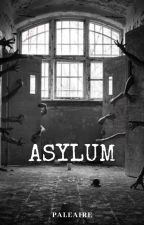 The Actor Madness: Asylum by PaleAire