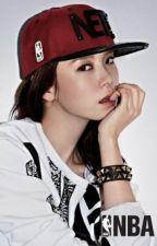 I LOVE U BEAUTIFUL GIRL by lovelysongjihyo