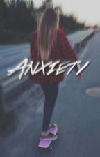 Anxiety (a Mario Selman Fanfiction) by sqnsets