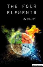 Four elements.  by chloe-101