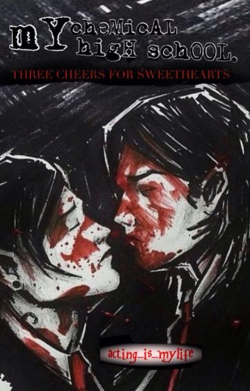 Three Cheers for Sweethearts [Frerard AU]