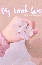♡TᗩG ᗷOOK 2♡ by yuki_loves_anime