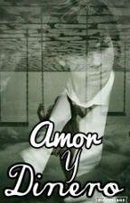Amor Y Dinero (Chandler Riggs Y Tu)  by -MimaNutella