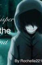 Whisper In The Wind by Rochelle2213