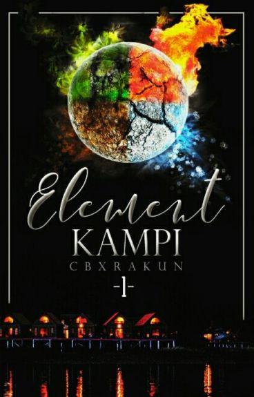 Element Kampı | 1 | ATEŞ