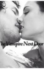 The Vampire Next Door by LivCameronn