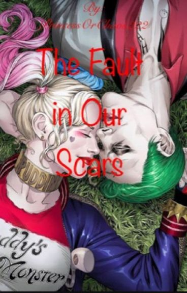 The Fault in our Scars (originally known as 'Maybe Baby' by Alex Snape)