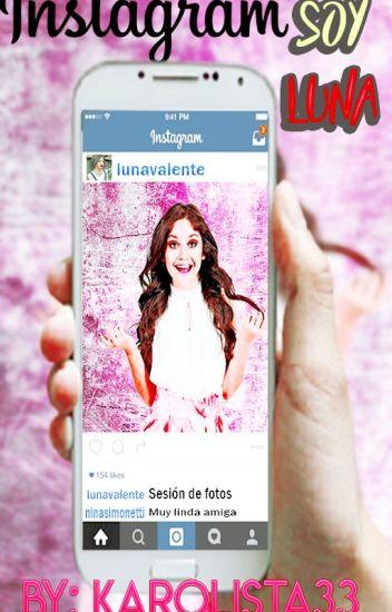 Instagram - Soy Luna #1