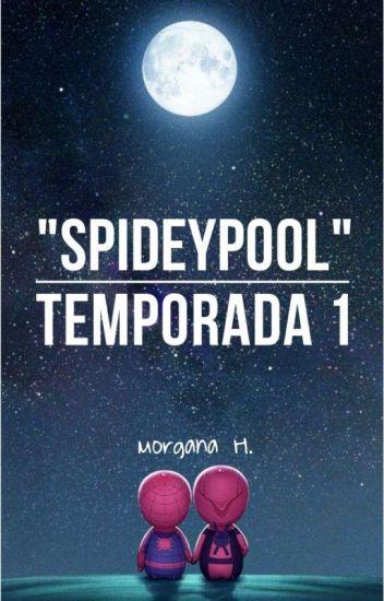 """""""Spideypool"""""""