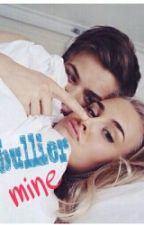 Mr.Bullier Is Mine #wattys2016 [C] by nratqah